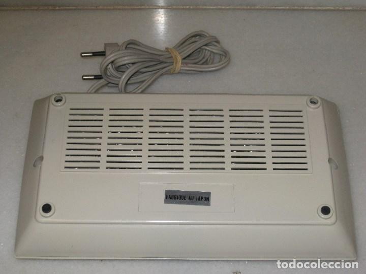 Radios antiguas: Intercomunicadores Vintage intercomunicador discofone 23.Funcionando. - Foto 6 - 103398807