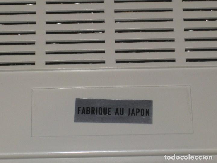 Radios antiguas: Intercomunicadores Vintage intercomunicador discofone 23.Funcionando. - Foto 7 - 103398807