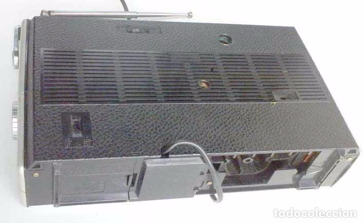 Radios antiguas: RADIO GRUNDIG C4300 FUNCIONANDO - Foto 2 - 103468299