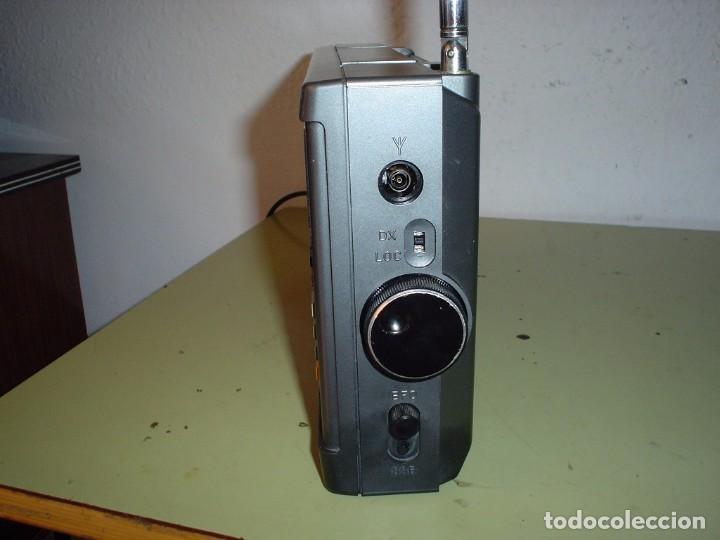 Radios antiguas: RADIO MULTIBANDAS GRUNDIG SATELLIT INTERNATIONAL 400 - Foto 8 - 103533611