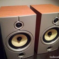 Radios antiguas: MONITORES WHARFEDALE DIAMOND ESTUDIO 8.2 EXCELENTE. Lote 103920131