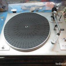 Radios antiguas: TOCADISCOS GARRARD. Lote 103933799