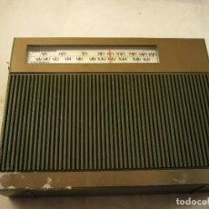 Radios antiguas: ADIO TRANSISTOR INTER. Lote 104132851