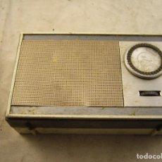 Radios antiguas: RADIO TRANSISTOR INTER COMPARTIR LOTE. Lote 104152387