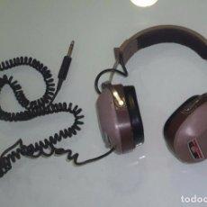 Radios antiguas: AURICULARES KOSS VINTAGE MOD. K/6ALC.. Lote 104239907