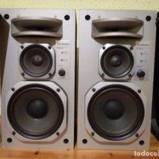 Radios antiguas: ALTAVOCES TECHNICS SB-R2 COLECCIÓN 1979. Lote 104280955