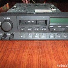 Radios antiguas: RADIOCASSETTE COCHE *JAGUAR*. Lote 104324795