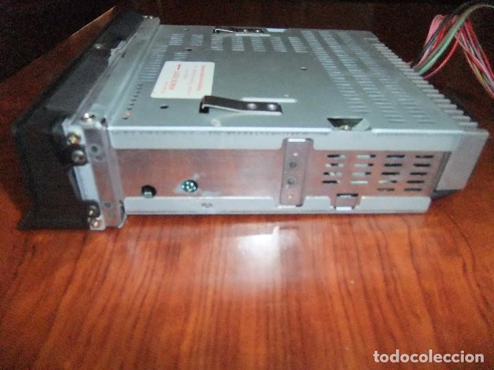 Radios antiguas: RADIOCASSETTE COCHE *JAGUAR* - Foto 2 - 104324795