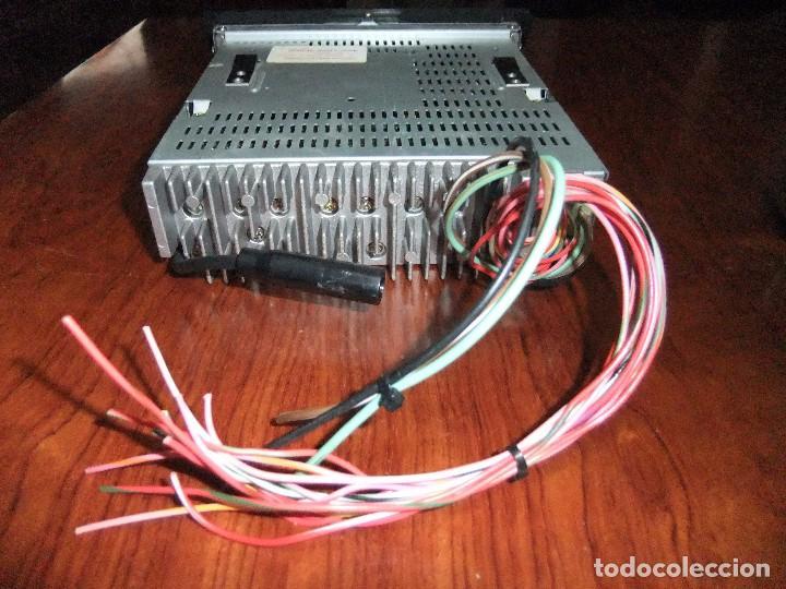 Radios antiguas: RADIOCASSETTE COCHE *JAGUAR* - Foto 3 - 104324795