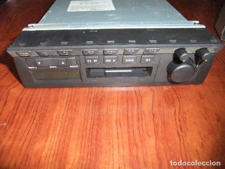 Radios antiguas: RADIOCASSETTE COCHE *JAGUAR* - Foto 7 - 104324795