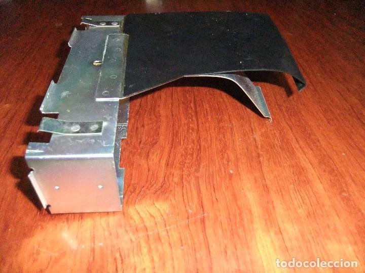 Radios antiguas: RADIOCASSETTE COCHE *JAGUAR* - Foto 16 - 104324795