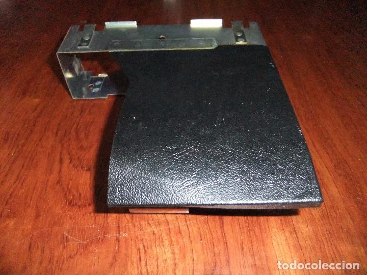 Radios antiguas: RADIOCASSETTE COCHE *JAGUAR* - Foto 17 - 104324795