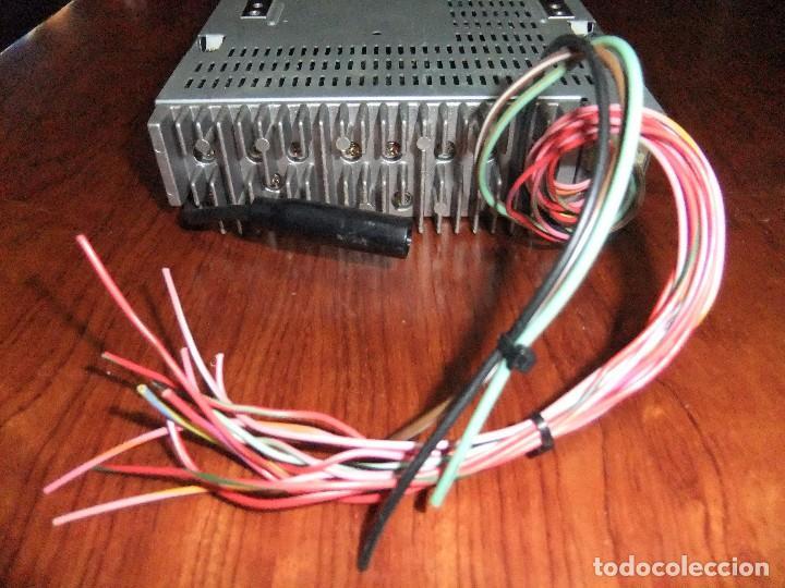 Radios antiguas: RADIOCASSETTE COCHE *JAGUAR* - Foto 22 - 104324795