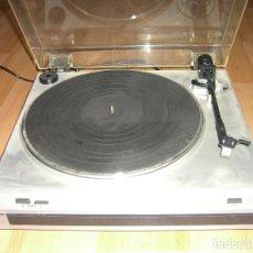 Radios antiguas: TOCADISCOS SHARP RP-155. Lote 104327847