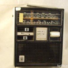 Radios antiguas: ANTIGUA RADIO GRUNDIG. Lote 104435911