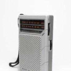 Radios antiguas: RADIO SANYO RP5065 FM/AM POCKET. Lote 104778767