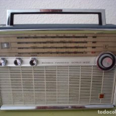 Radios antiguas: RADIO NATIONAL PANASONIC T-100D. Lote 105212619