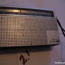 Radios antiguas: ANTIGUA RADIO TRANSISTOR SANYO. Lote 105682591