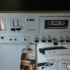 Radios antiguas: PHILIPS CASETTE DE FINALES DE LOS 70.. Lote 105709915