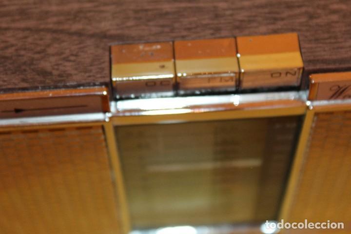 Radios antiguas: ANTIGUA RADIO TRANSISTOR VANGUARD - SUPER JET - AÑOS 60 NUEVA EN SU CAJA - Foto 20 - 105798939