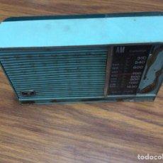 Radios antiguas: IBERIA RADIO TV.MODELO RP-131.FUNCIONA.. Lote 107014514