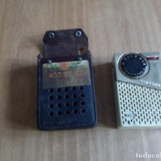 Radios antiguas: BONITA RADIO . Lote 107314531