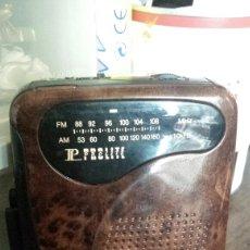 Radios antiguas: RADIO CASETE C1. Lote 108700860
