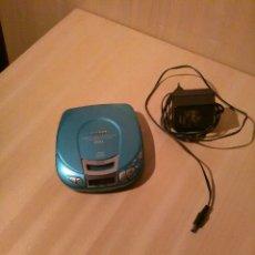 Radios antiguas: COMPACT DISC AIWA XP-V30. Lote 109085868