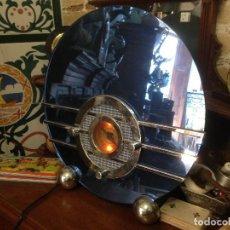 Radios antiguas: RADIO ART-DECÓ - IDÉNTICA A LA DE LOS AÑOS 30. Lote 109250523