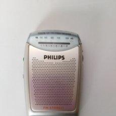 Radios antiguas: TRANSISTOR AÑOS 90. Lote 109370847