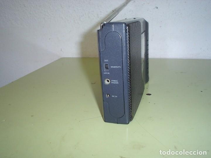 Radios antiguas: RADIO MULTIBANDAS TELEFUNKEN MR-1500 PLL - Foto 5 - 110411803
