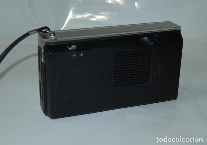 Radios antiguas: RADIO TRANSISTOR CASIO VINTAGE RETRO - Foto 2 - 110419435