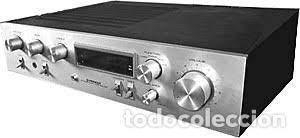 AMPLIFICADOR PIONEER SA-510 PEPETO RECORDS & PDELUXE ELECTRONICA VER FOTOS Y VIDEO (Radios, Gramófonos, Grabadoras y Otros - Transistores, Pick-ups y Otros)