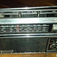 Radios antiguas: TRANSISTOR DE RADIO SANYO RP8110. Lote 110478947