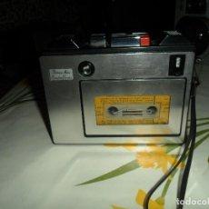 Radios antiguas: DELUXE MINI EXECUTIVE CORDER. Lote 110914067
