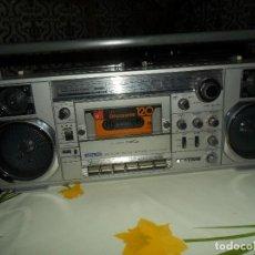Radios antiguas: SANYO M79BOX_JGB01-300K MINI & SLIM BOOM. Lote 110914839