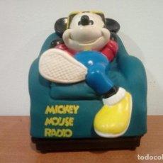 Radios antiguas: RADIO SHACK MICKEY MOUSE MODEÑO 12-910. Lote 111555291