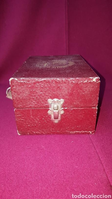 Radios antiguas: TOCADISCOS MANUAL - Foto 18 - 111772446