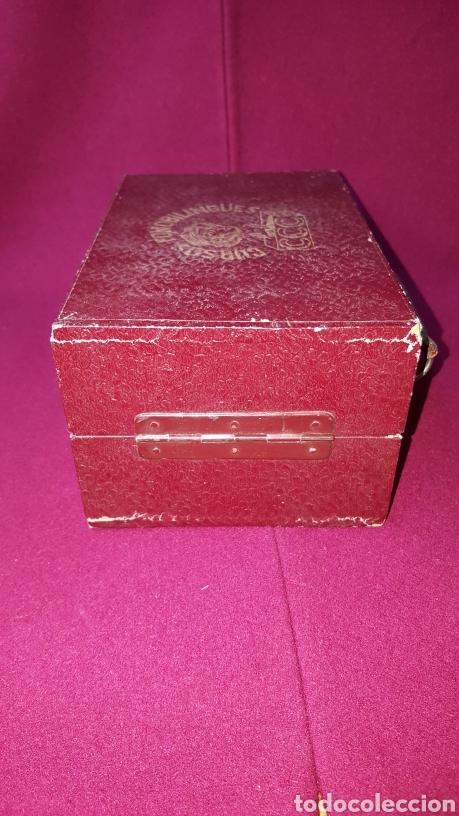 Radios antiguas: TOCADISCOS MANUAL - Foto 20 - 111772446