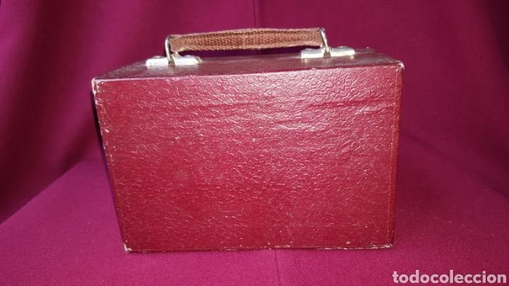 Radios antiguas: TOCADISCOS MANUAL - Foto 22 - 111772446