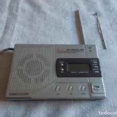 Radios antiguas: RADIO FRE DIGITAL IND. Lote 111774811