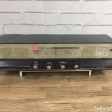 Radios antiguas: RADIO TRANSISTOR ONKYO DUAL SPEAKER JAPÓN AÑOS 60. Lote 111837626