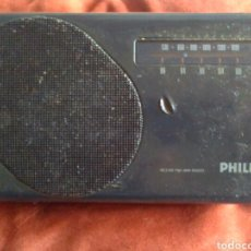 Radios antiguas: RADIO PHILIPS AE 2100. Lote 112434259
