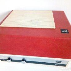 Radios antiguas: TOCADISCOS BETTOR MARC 5. Lote 112501939