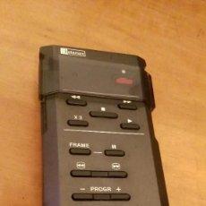 Radios antiguas: MANDO A DISTANCIA SONY BETAMAX RMT-200. Lote 112512939