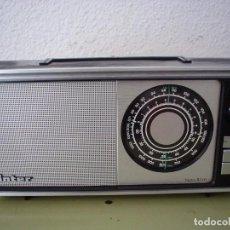 Radios antiguas: RADIO INTER NIZA 2 FM. Lote 112746127