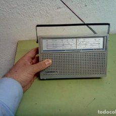 Radios antiguas: RADIO TRANSISTOR THOMSON RT- 431. Lote 240342345