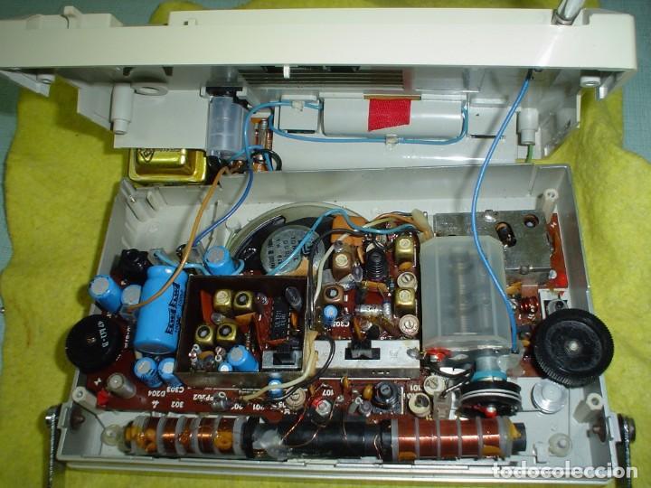 Radios antiguas: RADIO TRANSISTOR THOMSON RT- 431 - Foto 7 - 112813099
