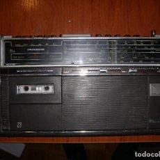 Radios antiguas: RADIO CASSETTE PHILIPS RR664 . Lote 112910231