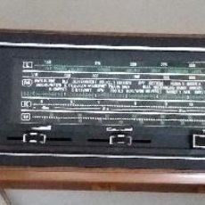 Radios antiguas: RADIO MARCA GRUNDID MODELO RF-511 EN PERFECTO ESTADO. Lote 113067567